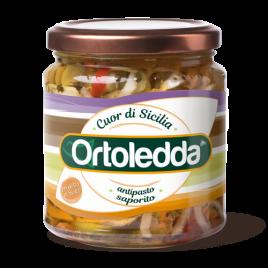 Ortoledda  Antipasto Saporito