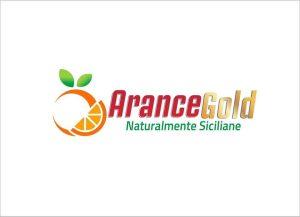 Logo arance gold